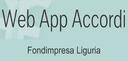 Dal 2 dicembre 2014 è attiva in Liguria la nuova Web App Accordi: la condivisione dei Piani Formativi in Conto Formazione con le parti sociali diventa più semplice e più veloce.